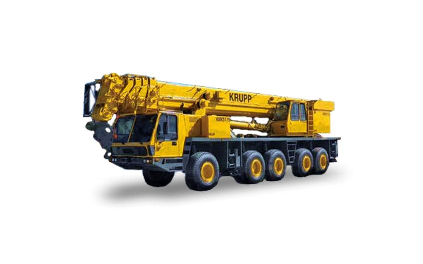 3 175T -  KMK 5175
