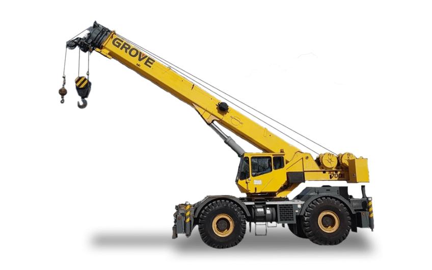 6 60T -  760E