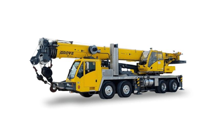 4 110T -  TMS9000E