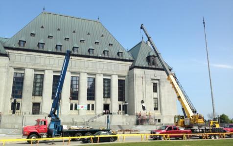 Supreme Court of Canada Ottawa 2016-11-26 00:00:00